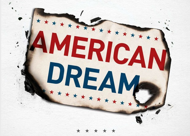 disillusionment of the american dream Reflection of american dream in roaring 20s by  fitzgerald's novel define that american dream changed  which eventually led to disillusionment.